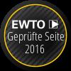 EWTO-Zertifizierungssiegel